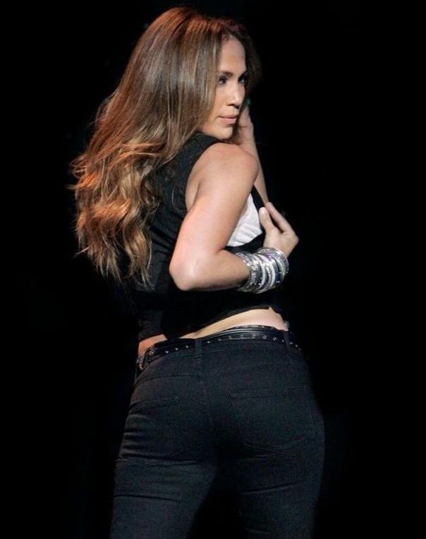 Jennifer lopez ass sexy
