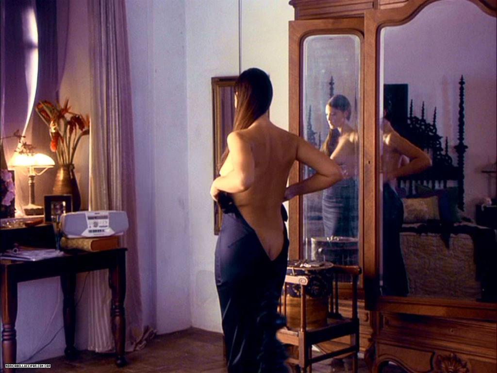 Bellucci clip monica nude